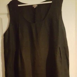J.Jill linen dress